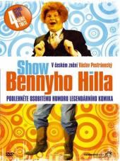 FILM  - DVP Show B. Hilla s�..