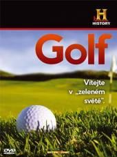 FILM  - DVD Golf Golf: Links in time DVD