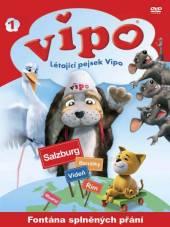 FILM  - DVP Vipo 1 - Létaj�..