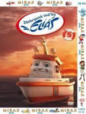 FILM  - DVP Záchranná loď..