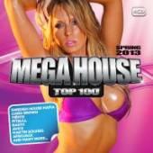 VARIOUS  - CD MEGA HOUSE TOP 100 SPRING