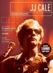 JJ CALE  - DVD PARADISE STUDIOS