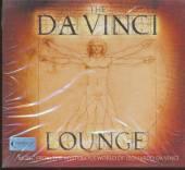 VARIOUS  - CD DA VINCI LOUNGE