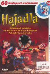 FILM  - DVP Hajadla DVD