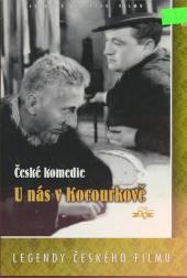 FILM  - DVP U nás v Kocourkově DVD