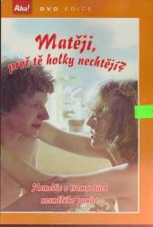 FILM  - DVP Matěji, proč t..