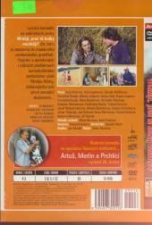 Matěji, proč tě holky nechtějí? DVD - supershop.sk