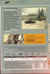 Osvobození Prahy DVD - supershop.sk
