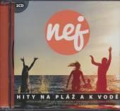 VARIOUS  - 2CD NEJ HITY NA PLAZ A K VODE