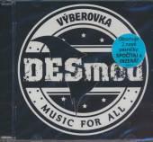 DESMOD  - 2CD VYBEROVKA