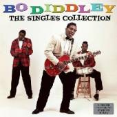 DIDDLEY BO  - 2xVINYL SINGLES COLLECTION -HQ- [VINYL]