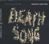 RED HOT CHILI PEPPERS  - CD BRENDAN'S DEATH SONG (2TR