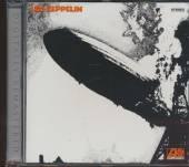LED ZEPPELIN  - CD LED ZEPPELIN / VOL.1 (REMASTERIS