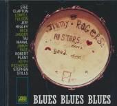ROGERS JIMMY  - CD BLUES BLUES BLUES