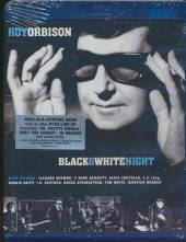 ORBISON ROY  - BRD BLACK & WHITE NIGHT [BLURAY]