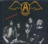 AEROSMITH  - CD GET YOUR WINGS