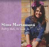 MARTAUSOVA SIMONA  - CD DOBRY DEN, TO SOM JA