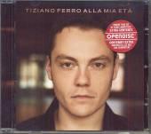 FERRO TIZIANO  - CD ALLA MIA ETA
