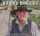 ROGERS KENNY  - 2xCD GREATEST HITS & LOVE SONG