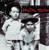 COSTELLO ELVIS  - 2xVINYL BRUTAL YOUTH [VINYL]