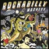 VARIOUS  - 2xCDG ROCKABILLY MADNESS