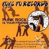 VARIOUS  - CD KUNG FU SAMPLER 3
