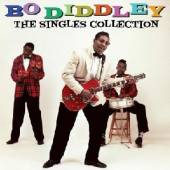 DIDDLEY BO  - 2xCD SINGLES COLLECTION