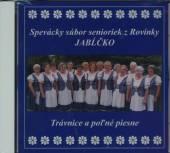 JABLCKO  - CD TRAVNICE A POLNE PIESNE