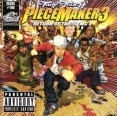 TONY TOUCH  - CD PIECE MAKER 3 RETURN OF THE