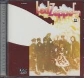 LED ZEPPELIN  - CD II./DR/