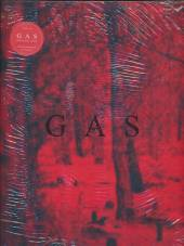 VOIGT WOLFGANG  - CD WOLFGANG VOIGT-GAS (CD+BOOK)