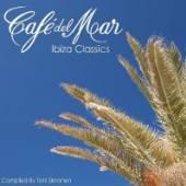 VARIOUS  - CD CAFE DEL MAR IBIZA CLASSICS