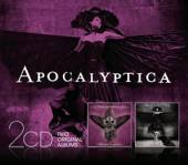 APOCALYPTICA  - CD WORLDS COLLIDE/7TH SYMPHO