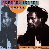 ISAACS GREGORY  - CD I.O.U.