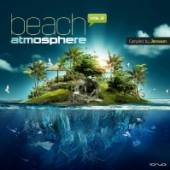 VARIOUS  - CD BEACH ATMOSPHERE 2