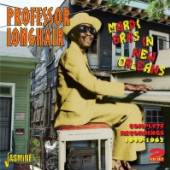 PROFESSOR LONGHAIR  - 2xCD MARDI GRAS IN NEW ORLEANS
