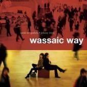 GUTHRIE SARAH LEE & JOHN  - CD WASSAIC WAY