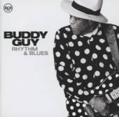 GUY BUDDY  - 2xCD RHYTHM & BLUES