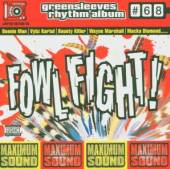 VARIOUS  - CD FOWL FIGHT
