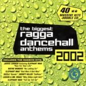 VARIOUS  - 2xCD BIGGEST RAGGA DANCEHALL..