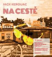 ZAVREL JIRI  - 2xCD KEROUAC: NA CESTE (MP3-CD)