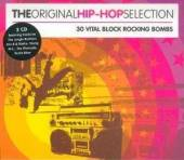 ORIGINAL HIP-HOP SELECTION  - 2xCD ERIC BANDRAKIM,TOM TOM CLUB...