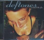 DEFTONES  - CD AROUND THE FUR