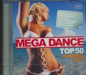 VARIOUS  - CD MEGA DANCE SUMMER 2013