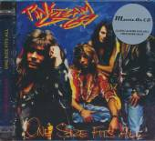 ONE SIZE FITS ALL / =2ND LP FOR KARLSRUHE, GERMANY, HEAVY 'GLAM' METALLERS= - supershop.sk