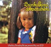 BAMBULKINE DOBRODRUZSTVA - supershop.sk