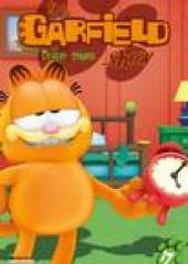 FILM  - DVD Garfield show 17..
