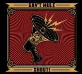 GOV'T MULE  - 2xCD SHOUT! [LTD]