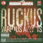 VARIOUS  - CD RUCKUS