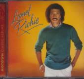RICHIE LIONEL  - CD LIONEL RICHIE (REMASTERED)